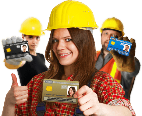 Book Your CSCS Test