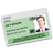 Green CISRS Card